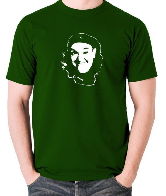 Che Guevara Style - Stan Laurel T Shirt #cheguevara