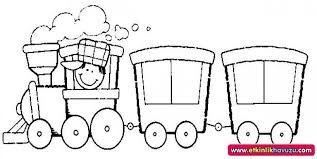 Tren Boyama Oyunu Oyna