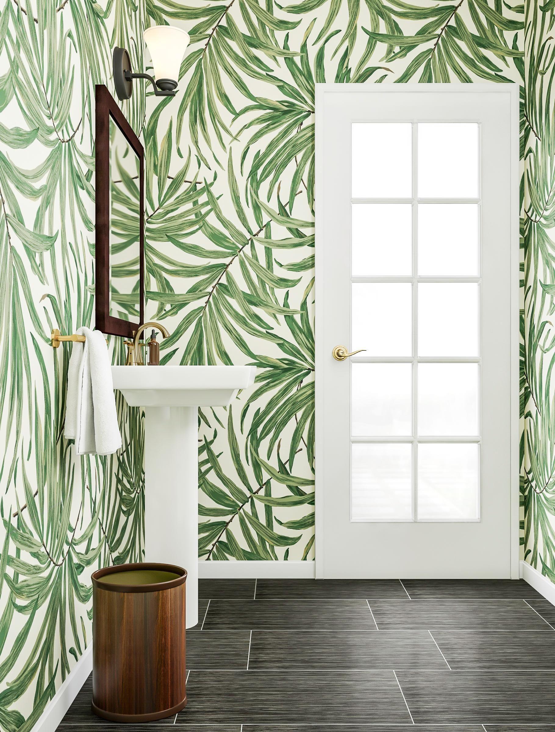 Teal Silver Mosaic Tile Effect Wallpaper Bathroom Kitchen Fd40128 Fine Decor Bathroom Wallpaper Washable Wallpaper Teal Bathroom