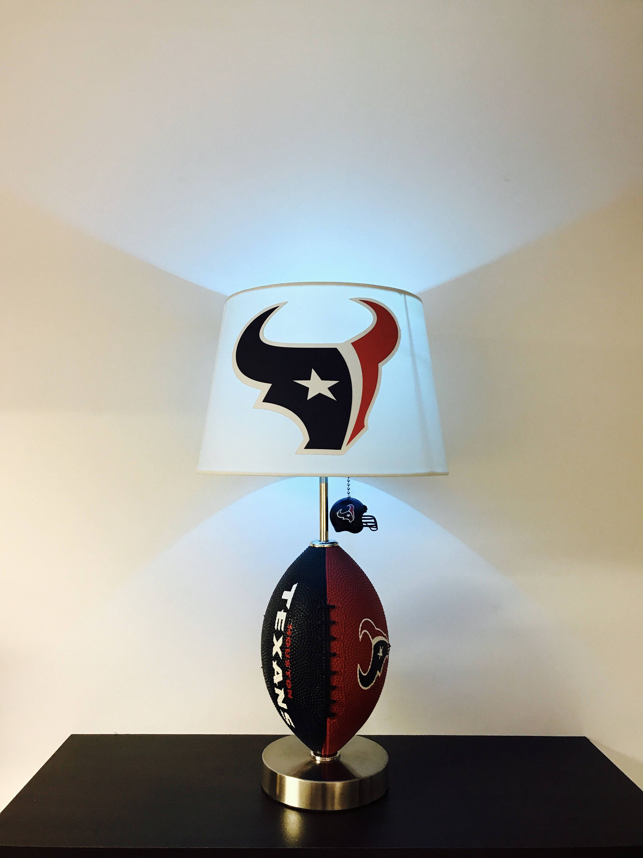 Nfl houston texans football lamp man cave sports lamp kids night nfl houston texans football lamp man cave sports lamp kids night light table lamp texans by caliradoart on etsy httpsetsylisting mozeypictures Image collections