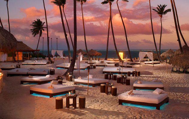 Paradisus Palma Real Gabi Beach