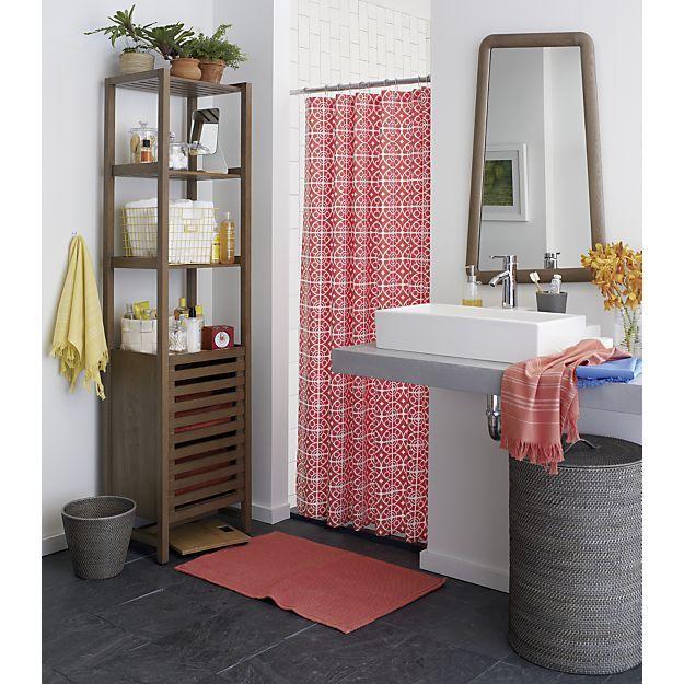 sedona grey hamper home decor pinterest bathroom bath and rh pinterest com