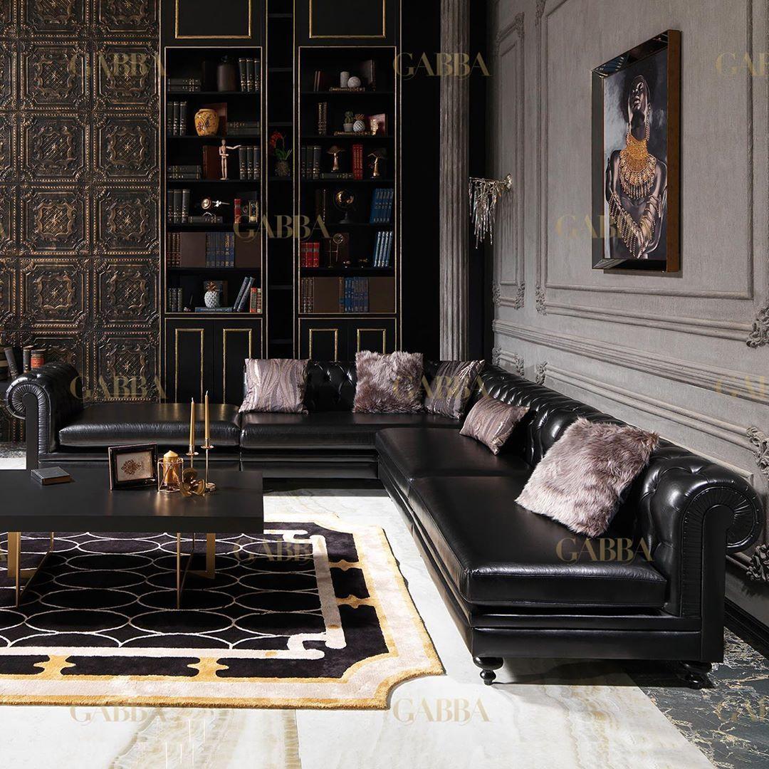 Gabba On Instagram Www Gabbahome Com Gabba Style Sofa Koltuk Decoration Celebrity Homesweethome Homedesign Design Avantgarde Luxury Furniture I 2020