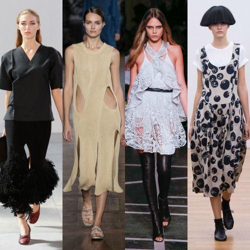 Paris Fashion Week: Δείτε τις αγαπημένες μας συλλογές από την τελευταία Εβδομάδα Μόδας  http://www.instyle.gr/photo-gallery/paris-fashion-week-dite-tis-agapimenes-mas-silloges-apo-tin-teleftea-evdomada-modas/