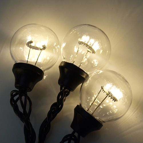 LED G50 String Lights