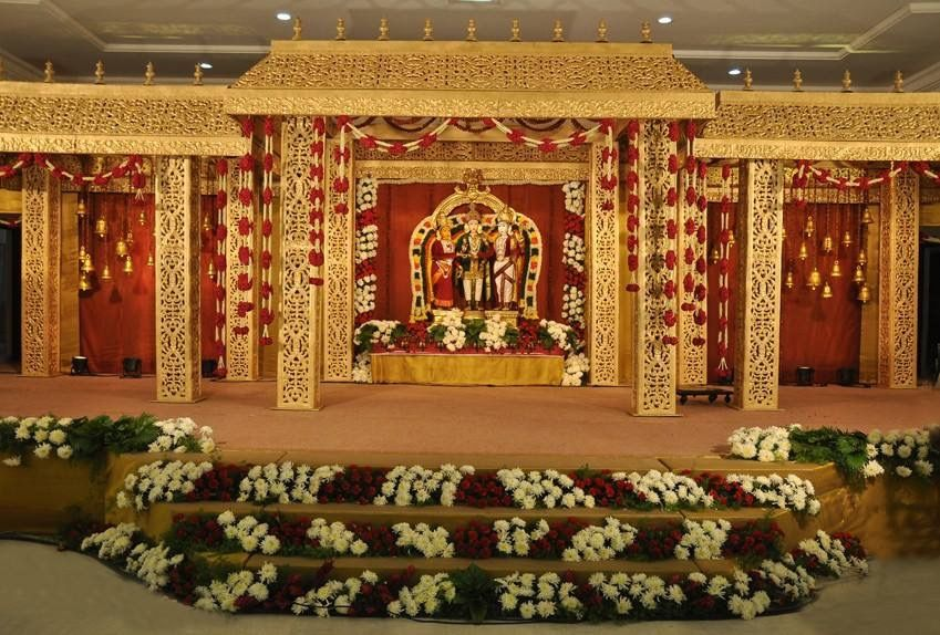 wedding stage decoration pics%0A Backdrops