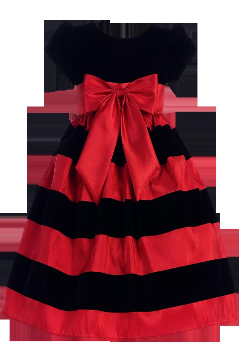 Little Girls Holiday Dresses