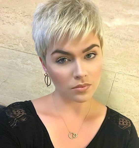 Photo of 33 atemberaubende Pixie-Haarschnitte für diese neue Saison – Madame Friisuren