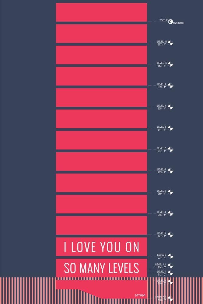 Galeria De 105 Postales De San Valentin Para Arquitectos Y Amantes De La Arquitectura 35 Postales De San Valentin Arquitectos Arquitectura