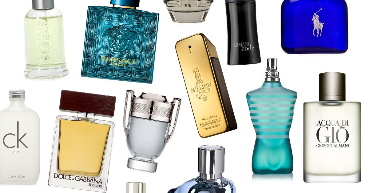 parfym online omdöme