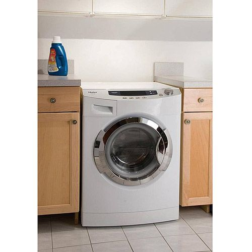 haier 1 8 cu ft combination high efficiency washer and