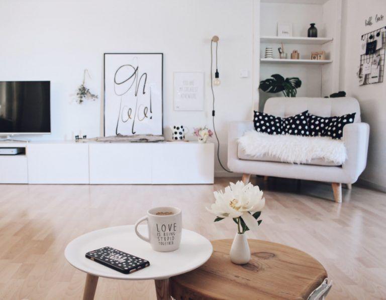 Boho And Nordic Diy Interior Blog Boho Wohnzimmer Wohnen Nordisches Wohnzimmer