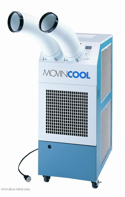 Movincool Classicplus26 24000 Btu Portable Air Conditioner