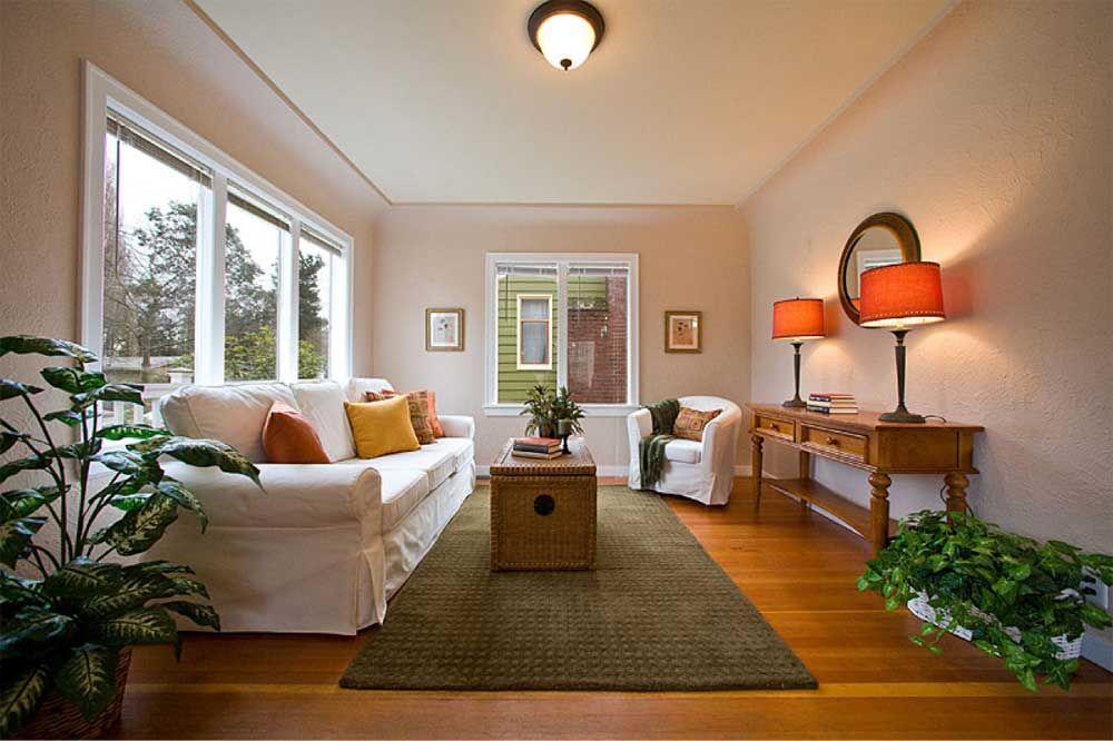 Ideas For Your Rectangular Living Room Design Wiki Homes