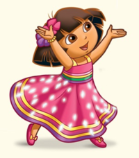 Latest 759 865 Cartoon Character Pictures Dora The Explorer Images Dora Coloring