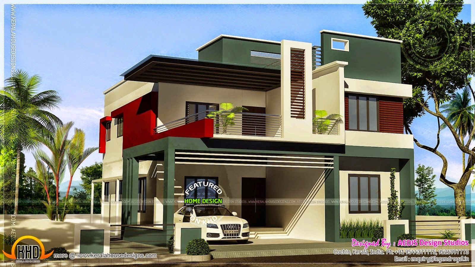 Contemporary home design two floor modern bungalow house houses living room also top designs ever built pinterest rh