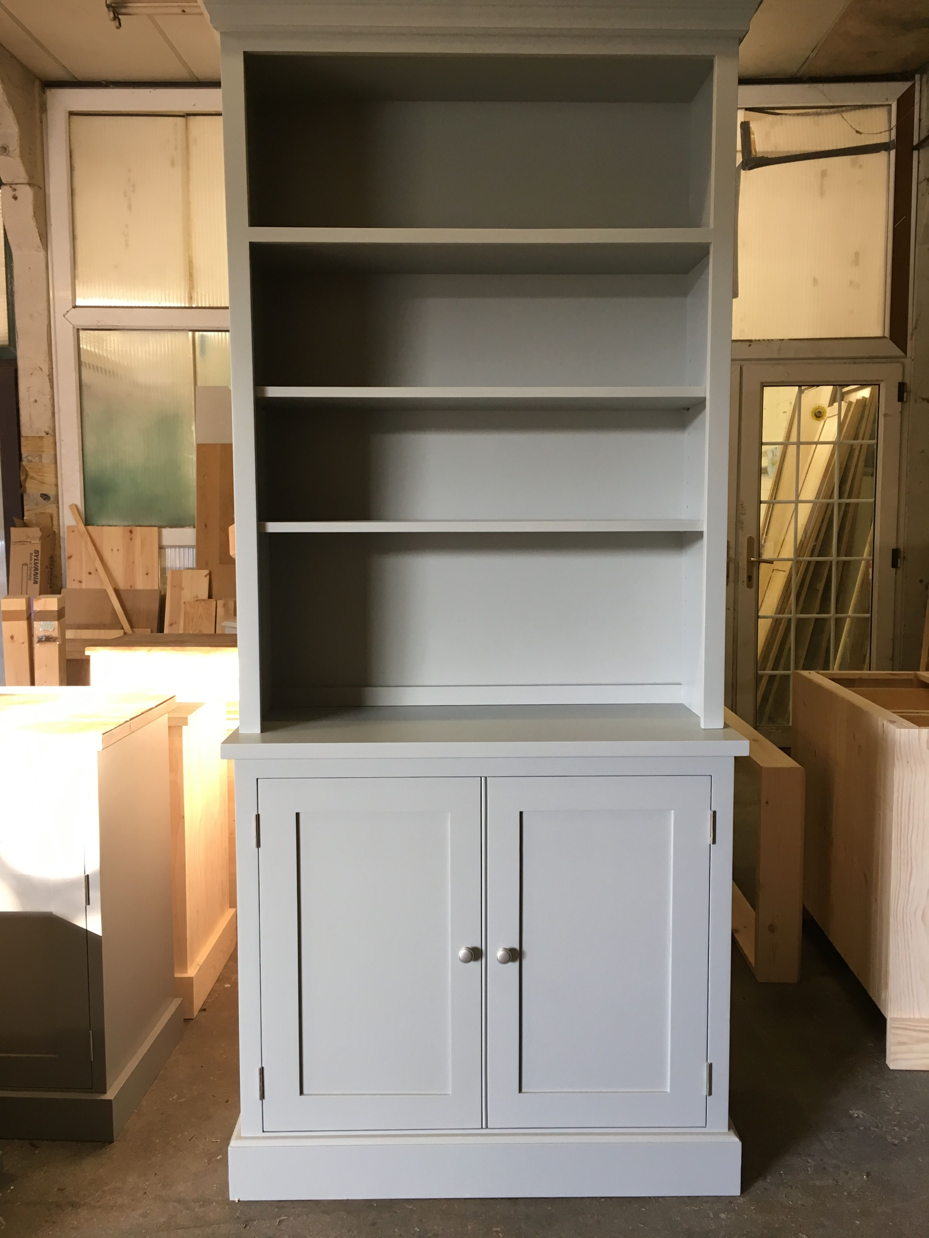 Simple And Stylist Bookcase With Cupboard Www Cobwebsfurniture Co Uk Bookcase Furniture Home