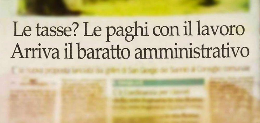 Il comitato exponiamo all'amministrazione di Montagnareale: barattiamo? - http://www.canalesicilia.it/il-comitato-exponiamo-allamministrazione-di-montagnareale-barattiamo/