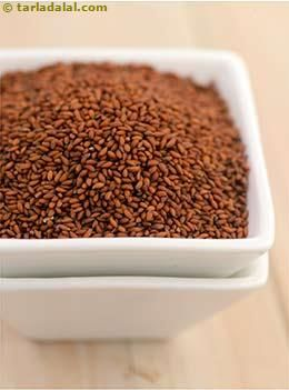 Garden Cress Seeds Glossary Recipes With Garden Cress Seeds