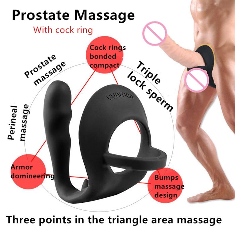 guy prostate massage fittor