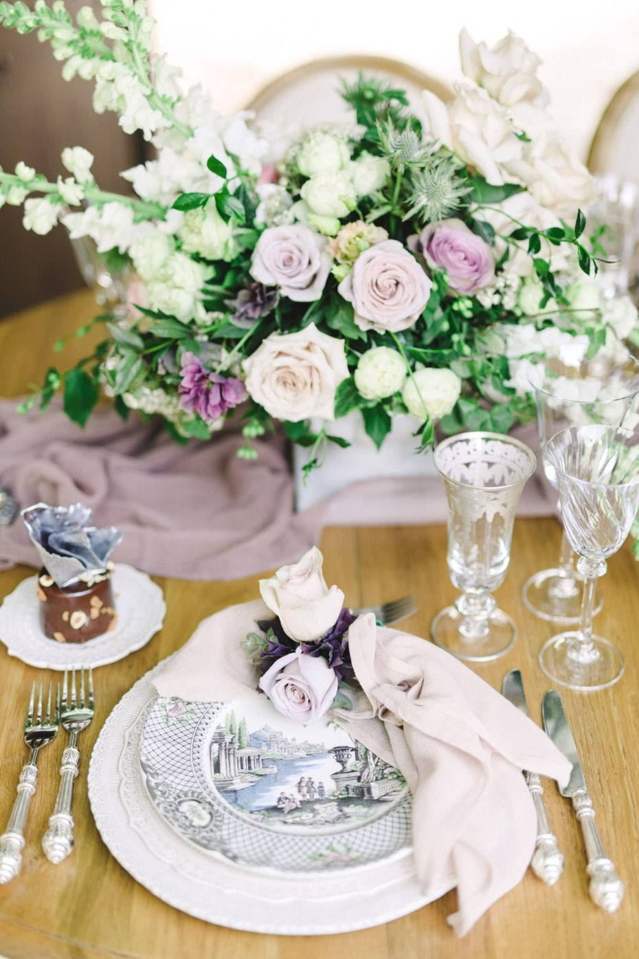 step into this secret garden winery wedding inspiration table rh pinterest com