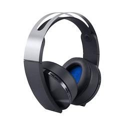 Sony Platinum Wireless-Headset schwarz SonySony #bluetoothtechnology
