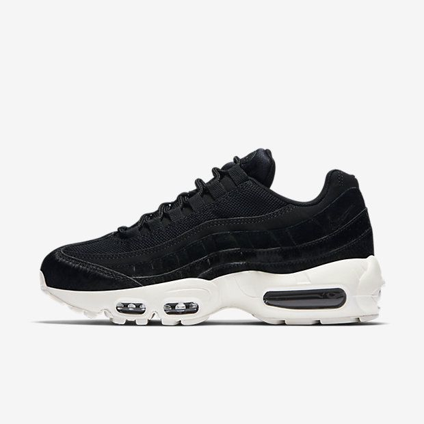 fb4a83d0 Find Nike Air Max 95 LX – sko til kvinder på Nike.com. Gratis ...