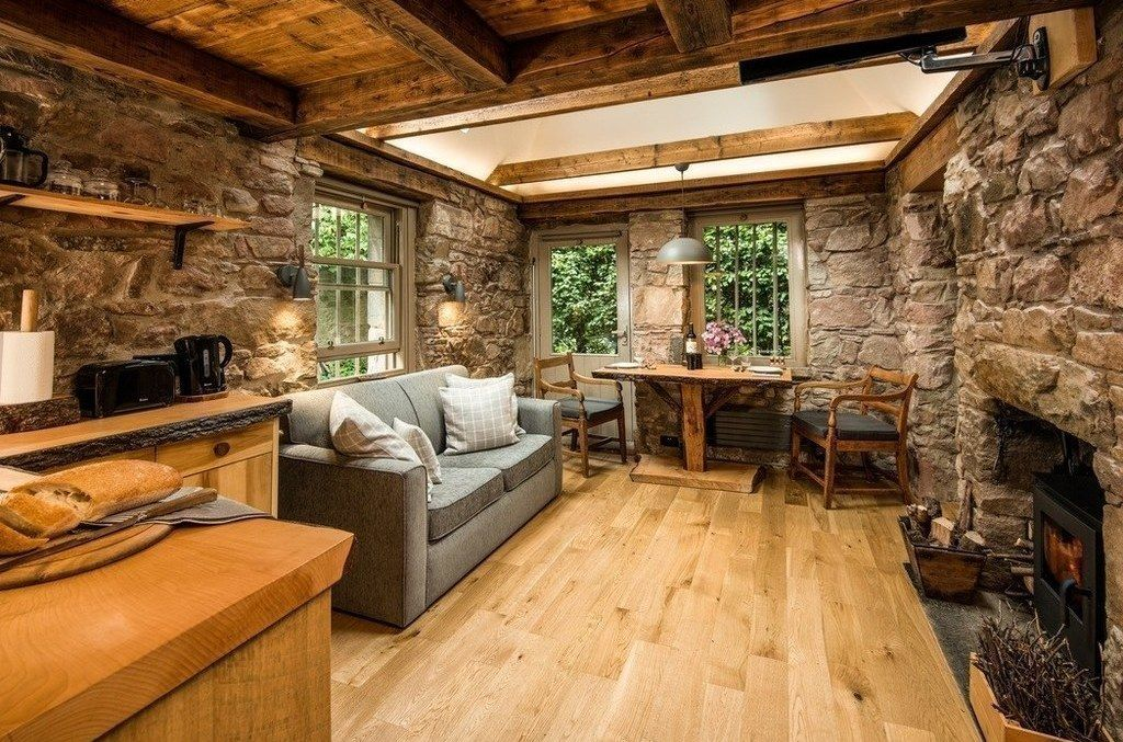 14 Magically Cosy Hideaways You Won 39 T Believe Are In Scotland Irish Cottage Interiors Cottage Interiors Home