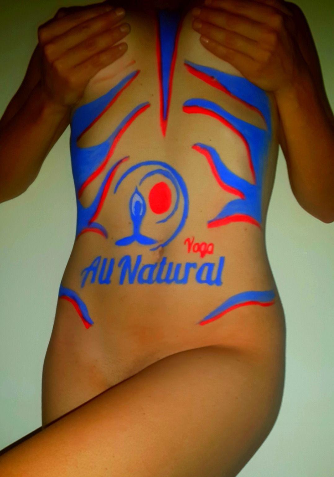 Online nude community