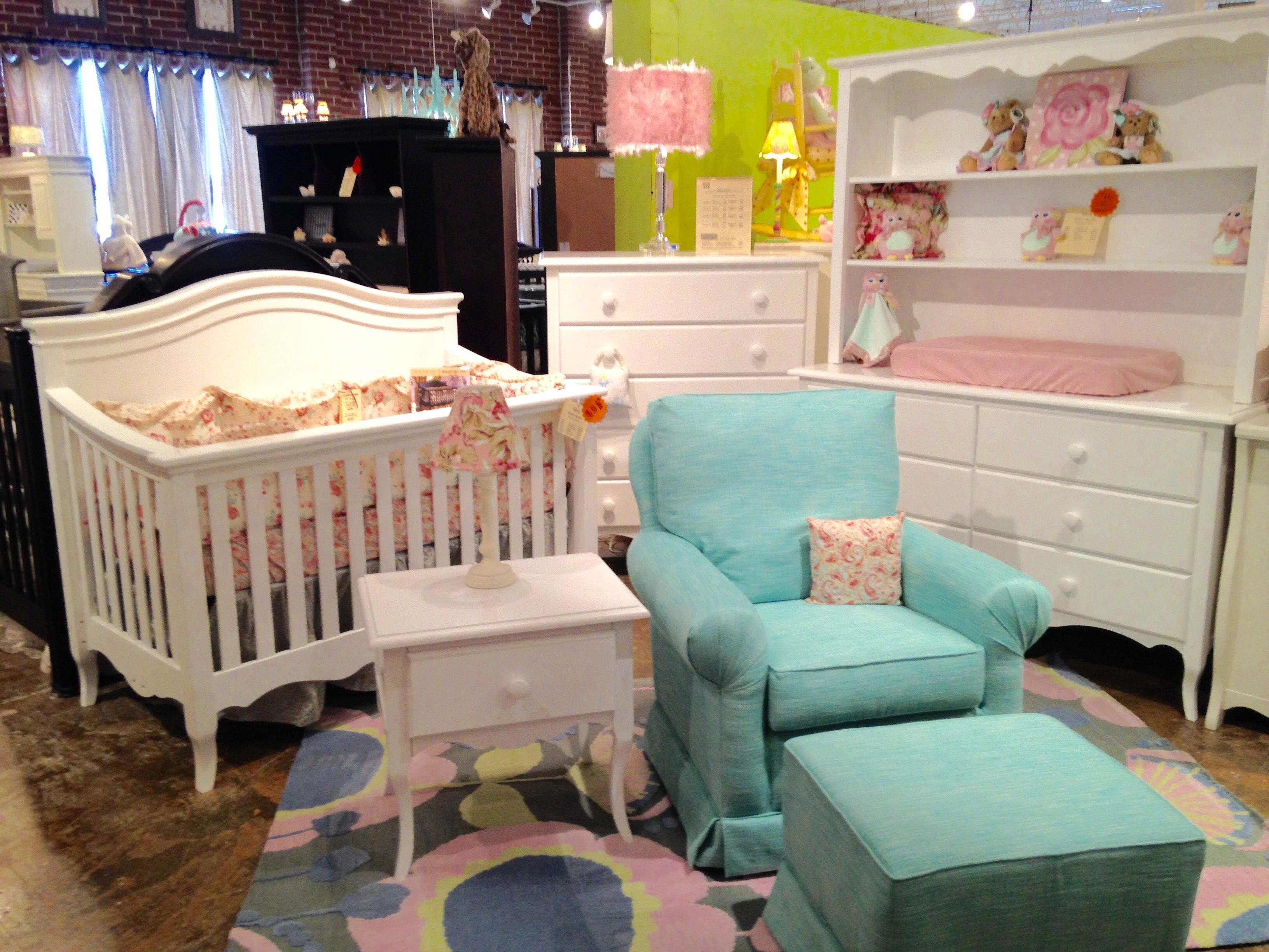 Sophia Collection #crib #convertible crib #solidwood #glider ...