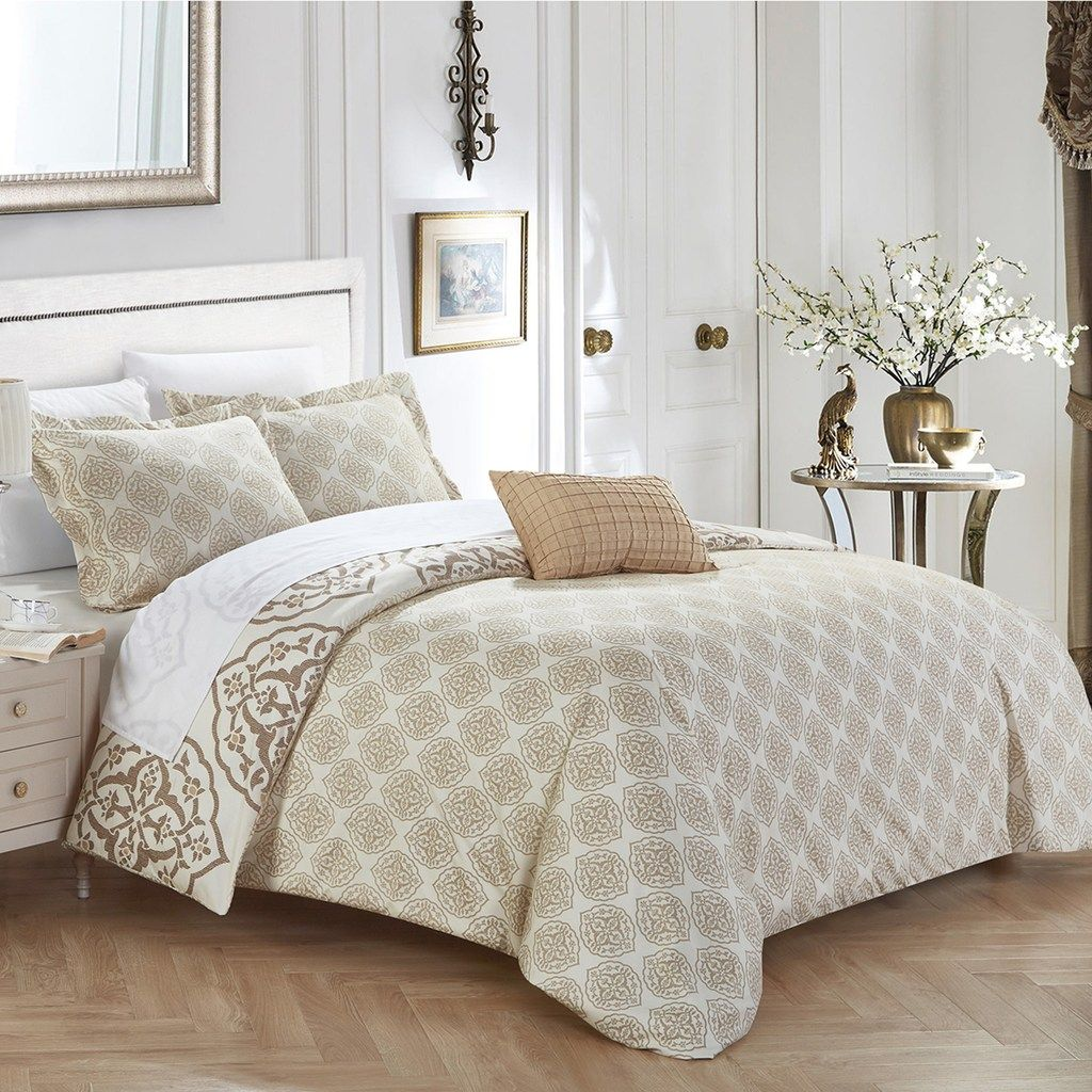 chic home murano duvet cover set products rh pinterest at