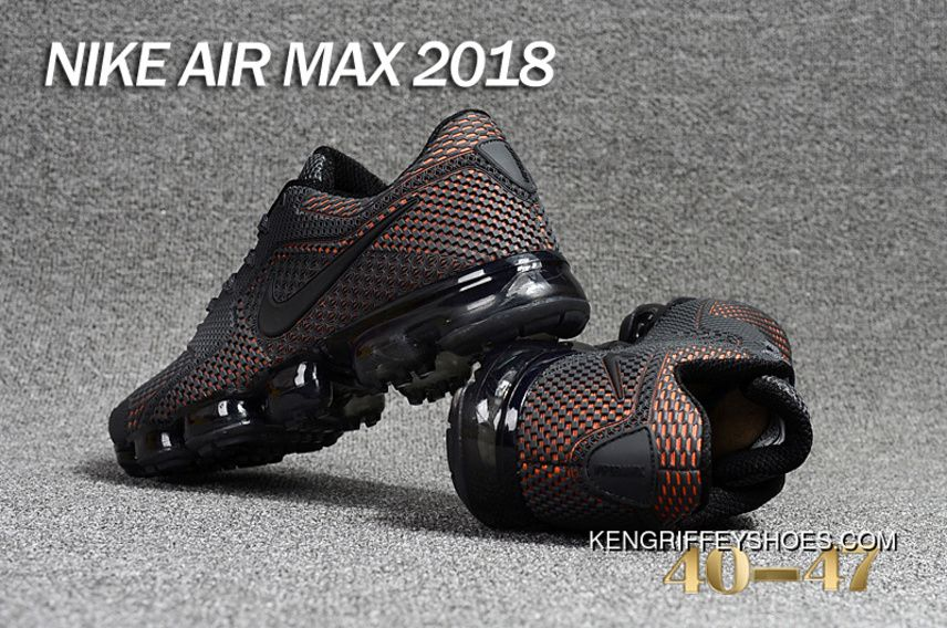 huge discount 46101 58f33 2018 Nike Air VaporMax 5 40-47 CHARCOAL Discount