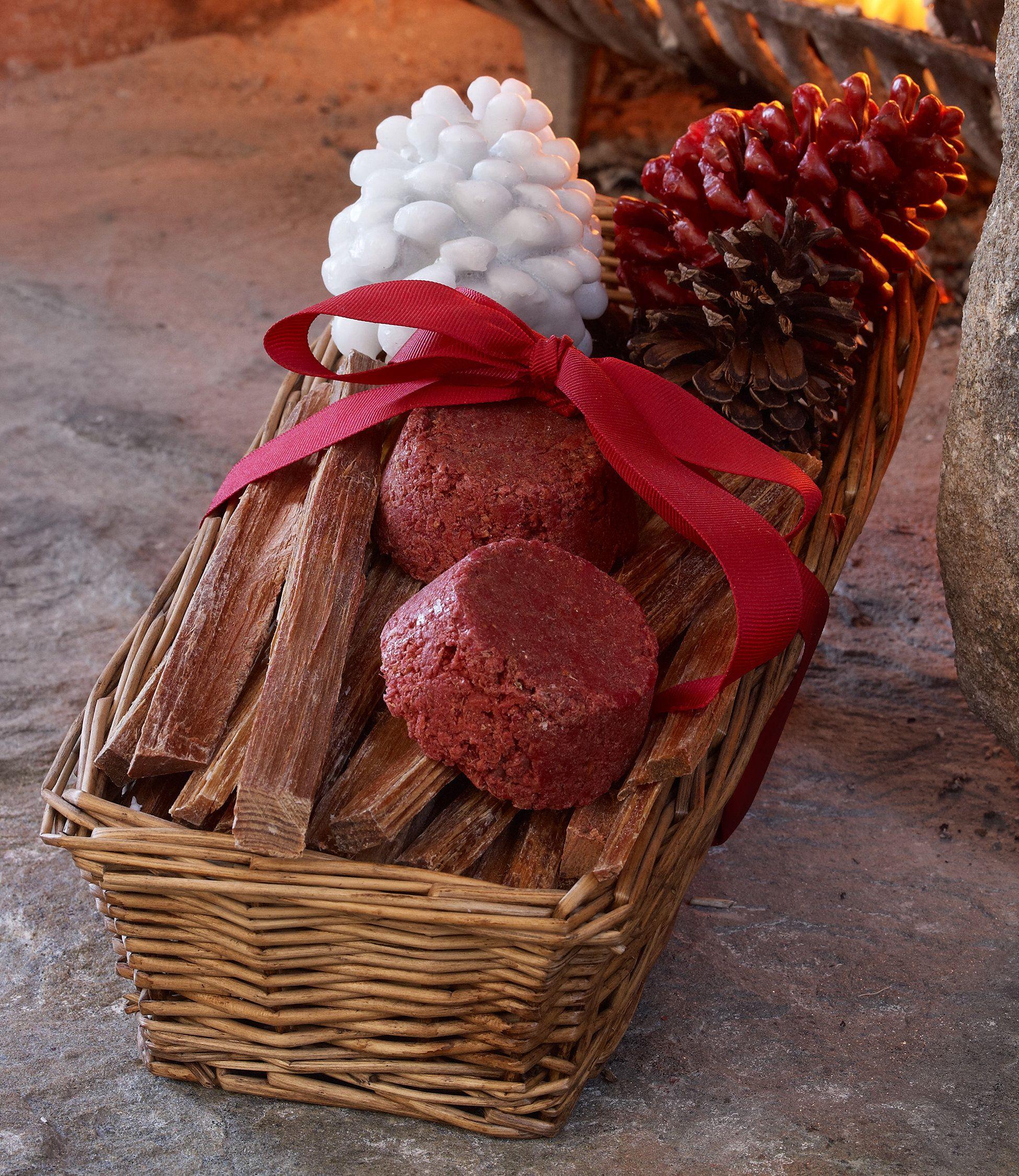 l l bean fatwood gift basket gift baskets gift baskets gifts rh pinterest com