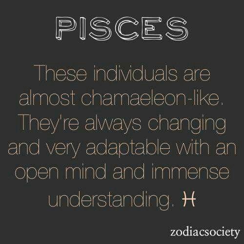 #Zodiac #Pisces