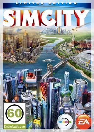simcity 5 free mac download