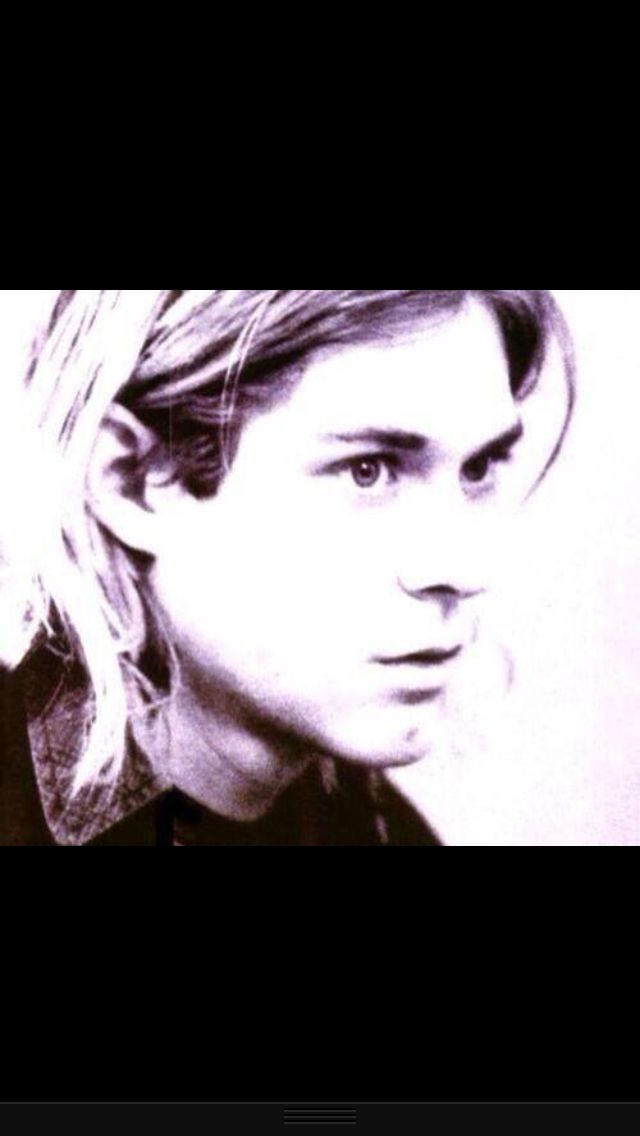 kurt so handsome