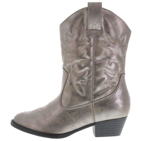 Boots, Western boots, Girl cowboy boots