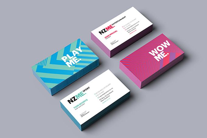 Business Card Design Ideas simple business card design ideas beginners guide to designing Business Card Designs 30 Best Ideas For You