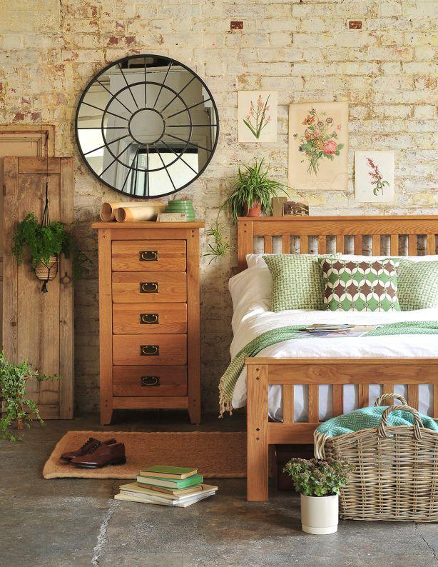 Oakland Bedroom dream bedroom modern country bedroom