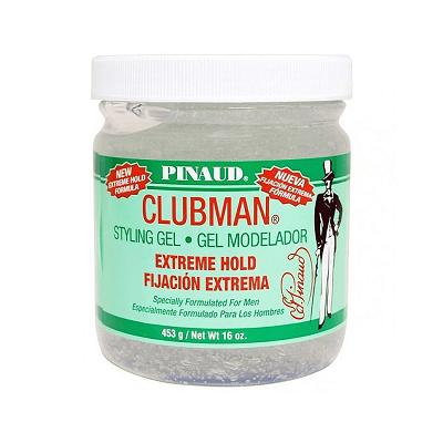 Clubman Pinaud Styling Gel Extreme Hold 16 Oz Pack Of 2 Elise Beauty Supply Styling Gel Beauty Supply Clubman Pinaud
