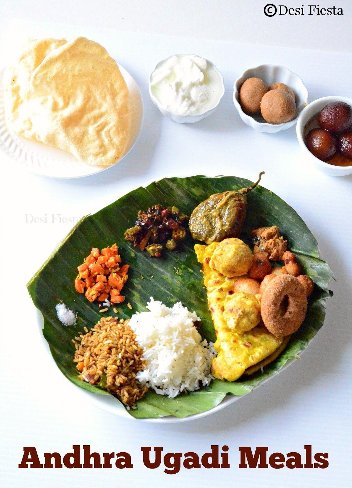Desi fiesta andhra pradesh ugadi meals adhra pradesh thali desi fiesta andhra pradesh ugadi meals adhra pradesh thali veg recipesbaking forumfinder Image collections