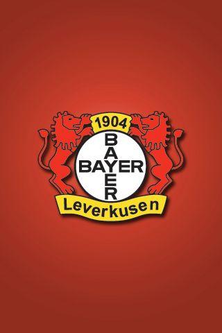 completo calcio Bayer 04 Leverkusen merchandising
