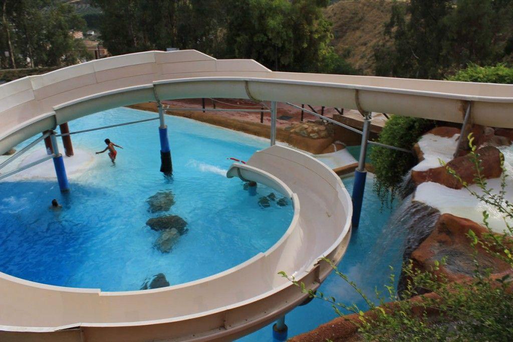 Parque Acuático Aquaola Granada Pasa Tu Mejor Verano En Aquaola Parque Acuatico Parques Parque De Diversiones