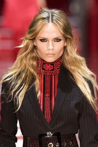 Hairstyles Fall 2015 The Best Hair Trends For Fall 2015  Hair Trends Fall 2015 And Makeup