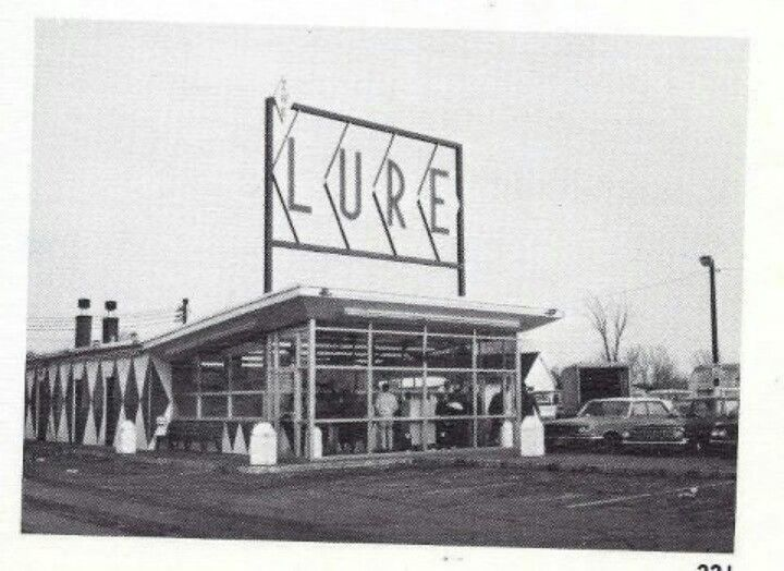 1960 S The Lure Williston Road South Burlington Burlington