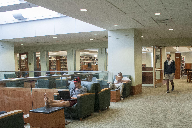 places to study unc chapel hill libraries unc study resources rh pinterest com