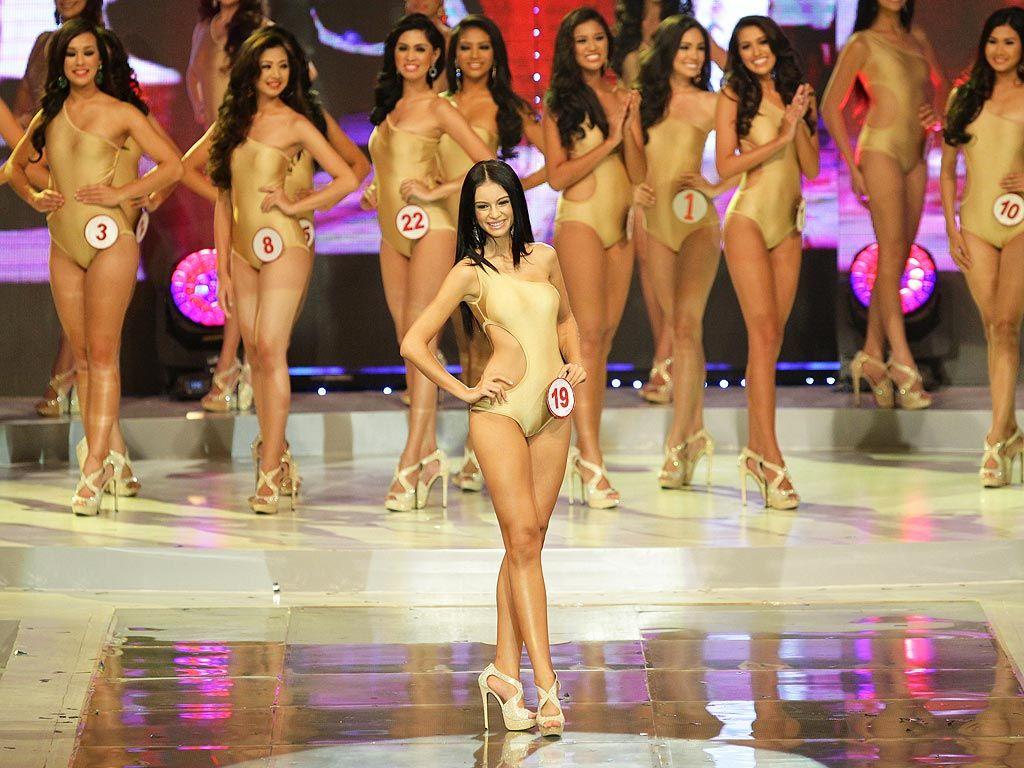 Miss World Online Porn