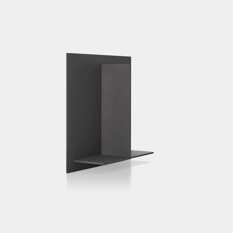 a designer system of shelves open or closed to furnish walls in rh pinterest com