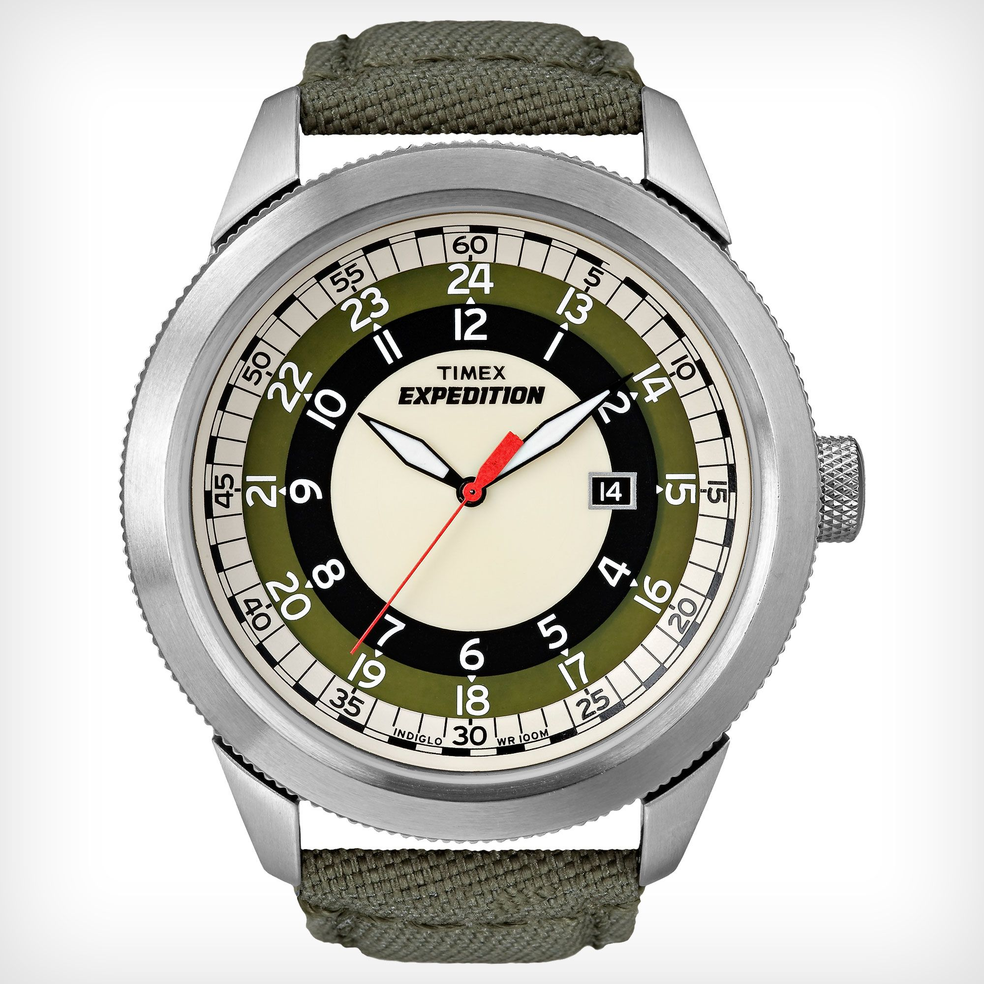 Expedition Military Classic | TIMEX