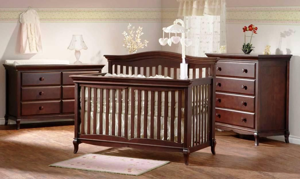 Experience The Elegance Of Black Baby Cribs In 2020 Baby Room